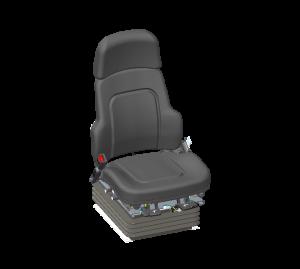 Industrial Seats & Suspensions